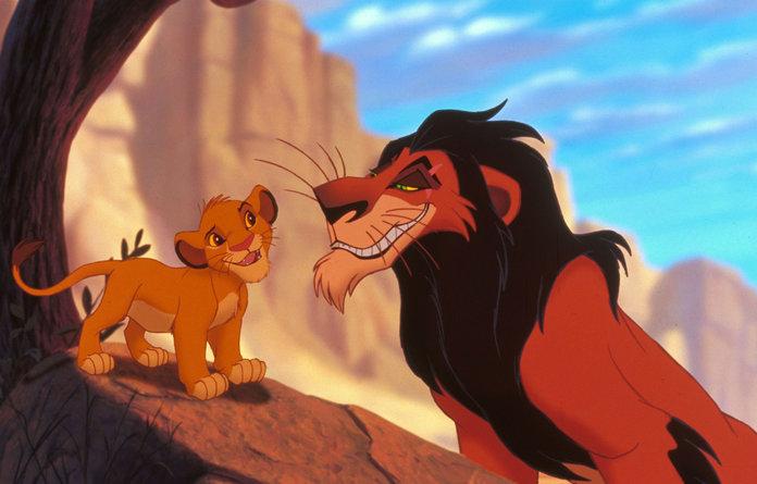 真獅版《獅子王》全角色實體照出爐 「刀疤」醜到讓粉絲太心碎!
