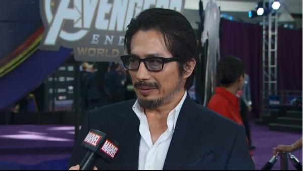 《復仇者聯盟4》首次被暴雷!日籍新演員被套話「詳述對打劇情」 網全笑翻:防劇透沒訓練好