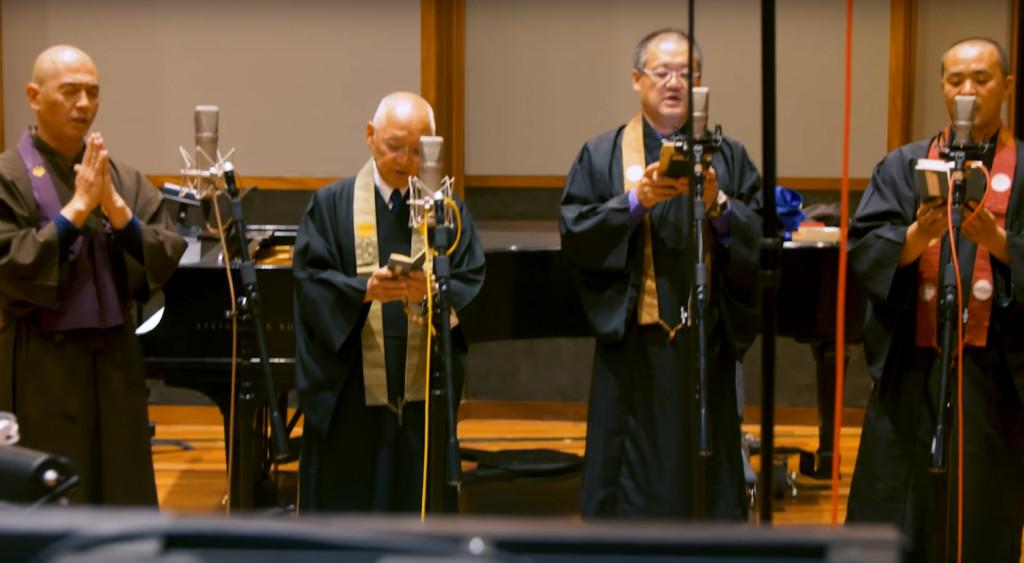《哥吉拉2》熱血配樂滿滿「日本元素」 製作花絮驚見「僧侶莊嚴誦經」看完讓人想二刷!