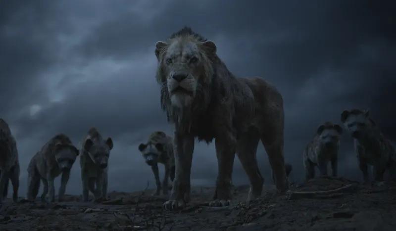 《獅子王》首波影評兩極化!外媒批「沒有靈魂的電影」:畫面是最大問題