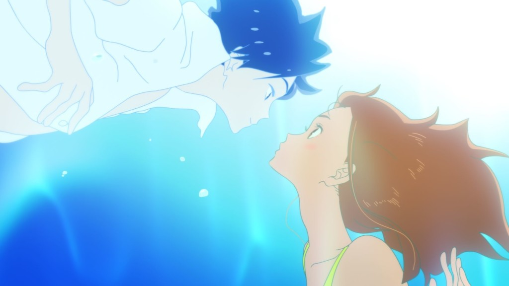 【有雷】今夏最暖愛情動畫《乘浪之約》有笑有淚有感動 展現經歷失去後掙扎重生的蛻變