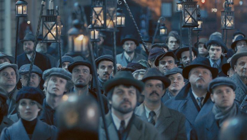 【無雷】奇幻電影《魔法禁界》反映最熱議題:為了爭取自由,你們能堅持多久?