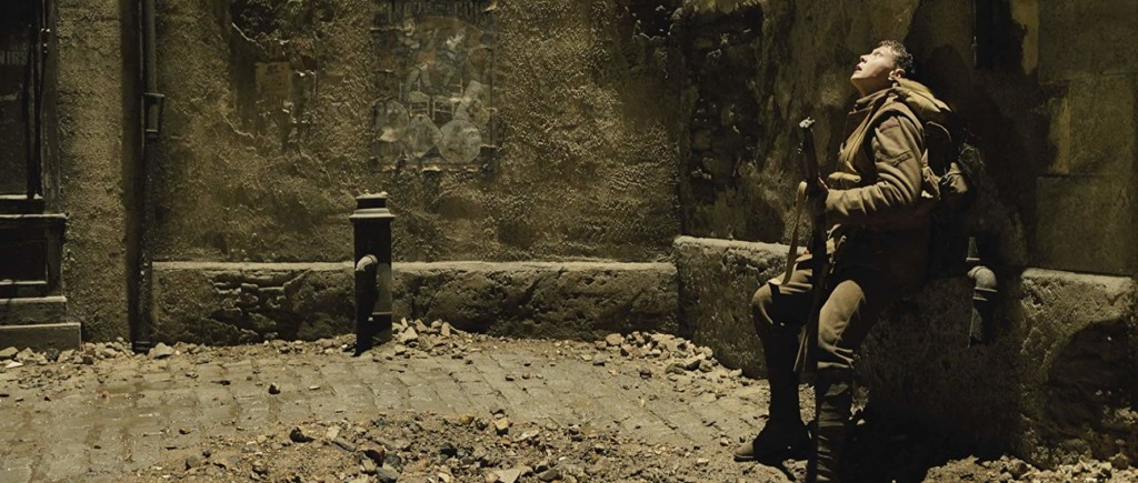 【無雷】《1917》「一鏡到底」拍攝法堪稱「藝術品等級」連1.6公里壕溝都自己挖!