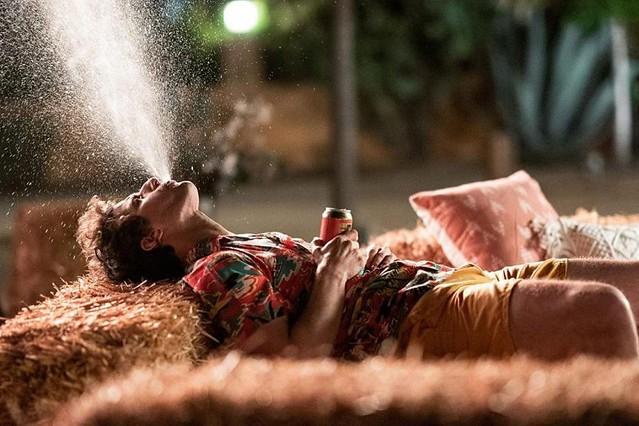 無雷/《棕櫚泉不思議》--- 愛要共享活在當下!