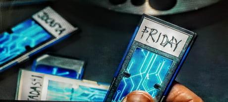 「杯麵」真實化?「大英雄天團」傳將在漫威電影宇宙登場!